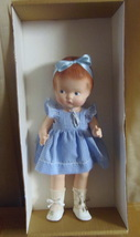 Vintage Effanbee Patsy 1986 Full Vinyl Doll Ori... - $139.00
