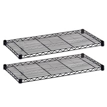"""Safco Products Company Extra Shelves, 36""""x18"""", ... - $178.88"""