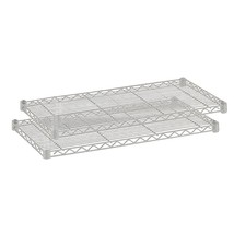 Safco Products Company 2 Extra Shelves, F/5285,... - $182.37