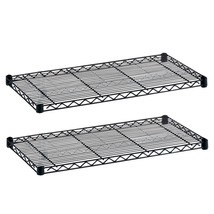 Safco Products Company Extra Shelves,f/Wire She... - $187.97