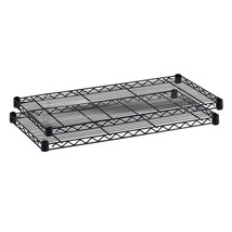 Safco Products Company Extra Shelves,f/Wire She... - $216.14