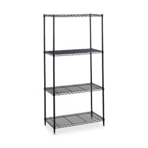 Safco Products Company Starter Shelving Unit,4 ... - $391.52