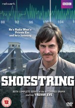 Shoestring Complete Series Collection BBC TV Drama New DVD *REG 2 PLEASE... - $49.95