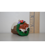 Hallmark OUR FIRST CHRISTMAS TOGETHER Ornament - 1990 - $7.95