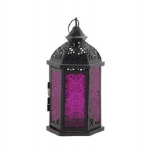 Exotic Candle Lantern - $24.91