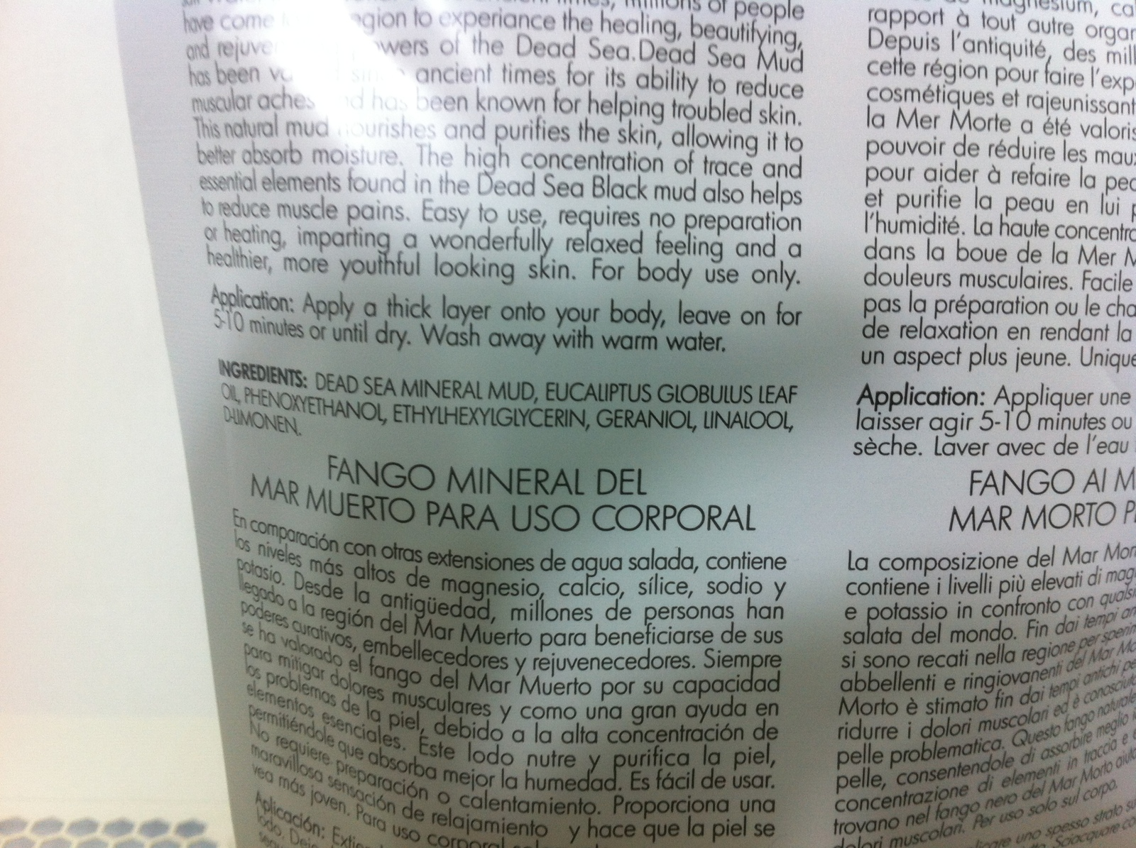 Muddy body coupon code
