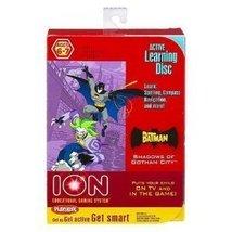 Ion: Batman - Shadows of Gotham City [Toy] - $14.99