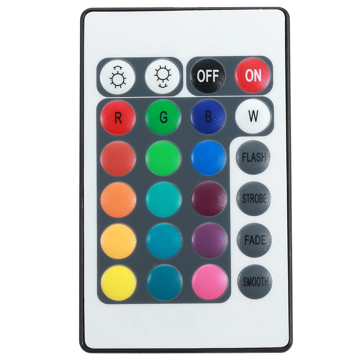 DC12V 2*5M Non-waterproof SMD2835 Smart WIFI Alexa Google Home Control Flexible