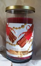 Yankee Candle Special Holiday Limited Edition 12 oz Tumbler Candle SPARK... - $26.00