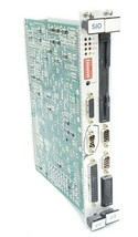 ADEPT TECHNOLOGY 10332-22000 REV. A SIO2/IDE CONTROL BOARD ASSEMBLY