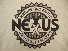 Nexxus Nature And Earth United With Science Shampoo Hair Care Products T... - $14.84