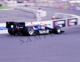"Geoff Brabham in his #15 Team Valvoline Cart Car Indy Racing 8""x 10"" Pho... - $7.87"