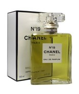 Chanel Perfume sample item