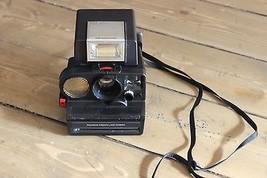 Polaroid Ponto Land Camera with magic flash - $24.75