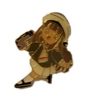 "Cardcaptor Sakura ""Tomoyo"" Anime Pin * Card Captor - $4.88"