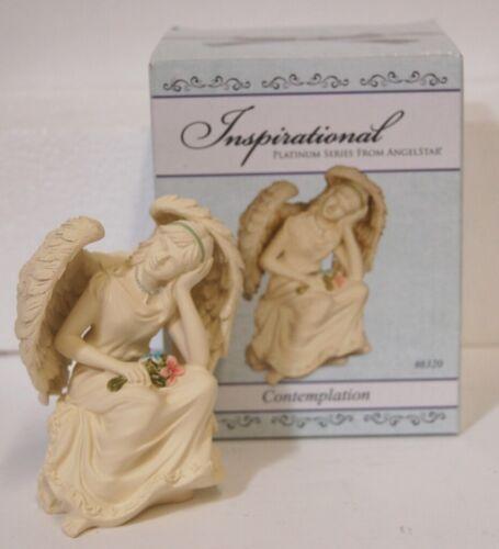 Contemplation Angel Inspirational Platium AngelStar 8320 Heavenly Company
