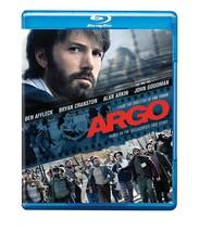 Argo (Blu-ray/DVD, 2013, 2-Disc Set)