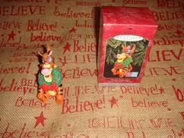 Hallmark 1998 Bouncy Baby-Sitter Ornament - $8.99