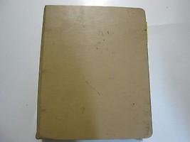 Caterpillar 235 & 235B Excavators Service Shop Repair Manual BINDER x 23... - $197.99