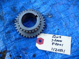 00-08 Honda S2000 timing chain gear fluctuation pulley F20C1 OEM 2 - $39.99