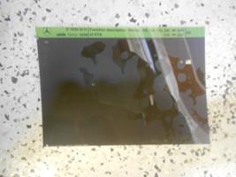 1998 MERCEDES Function Description Models 129 140 170 202 210 ATA OEM MI... - $6.36