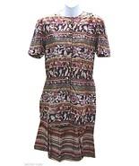 Short Sleeve 2 Pc Skirt Suit - $27.00