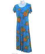 Casa Lee Floral Summer Maxi Dress - $22.50