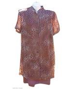 Studio One Printed 2 Pc Wardrove Dress - $28.00