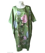 Chrysanthemum Flower Maxi Dress - $30.00