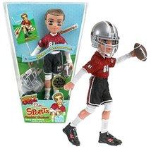 MGA Entertainment Bratz Boyz Play Sportz Series 10 Inch Doll Set - Fumbl... - $54.99