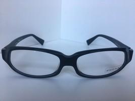 New ALAIN MIKLI AL 0944 0004 55mm Black Women's Eyeglasses Frame - $199.99