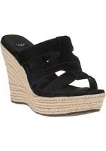 UGG Australia Tawnie Wedge Sandals Size 9.5 NEW - $127.71