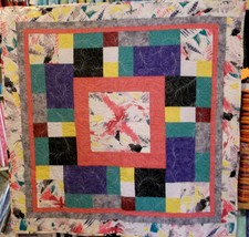 Brooklyn Heights Quilt - $125.00