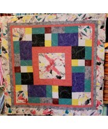 Brooklyn Heights Quilt - $75.00