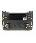 CD radio for 2004-2007 Chevy Malibu. OEM stereo. NEW factory original U1... - $93.82