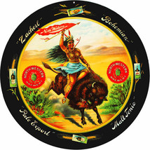 Northwestern Brewery Bohemian Pale Beer Sign - $25.74