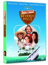 BEVERLY HILLS FAMILY ROBINSON DVD- Dyan Cannon RARE - $9.99