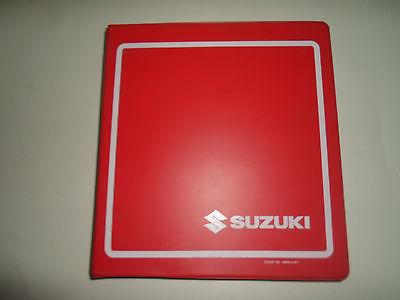 suzuki gsx750f digital workshop repair manual 1998 2005