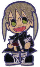 Soul Eater: Chibi Maka Iron on Patch GE4439 *NEW* - $8.99