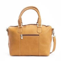 Royce Leather Luxury Travel Weekender Duffel Bag in Colombian Leather - $106.19