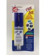 (New) Marine Tex Flex Set Flexible Repair Epoxy Adhesive, 30 g - $35.63