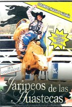 Jaripeos de las Huastecas DVD - $4.99
