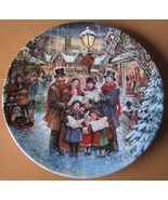 Joyful Carolers - Victorian Christmas 4th Colle... - $19.95