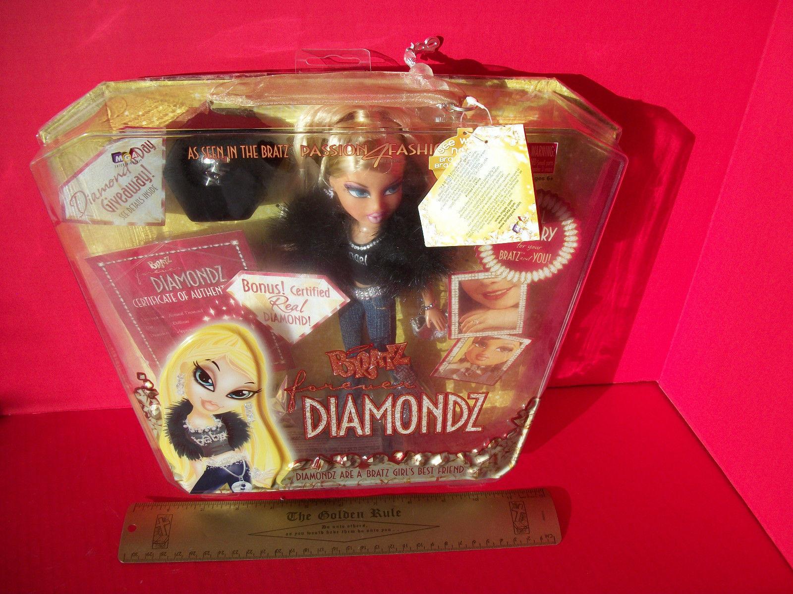 Bratz passion 4 fashion diamondz watch online 86