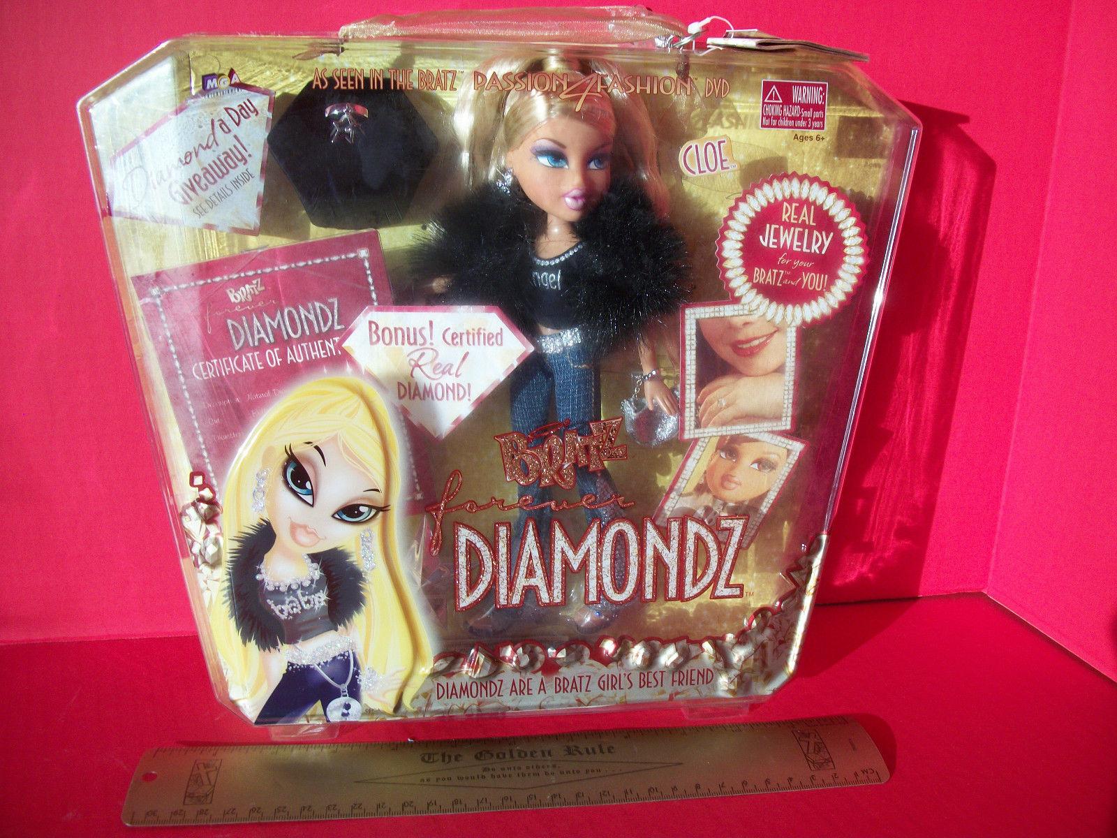 Bratz passion 4 fashion diamondz watch online 38