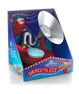 Hallmark North Pole DANCE LIKE AN ELF Dancing Musical Player + Ornament ... - $22.99