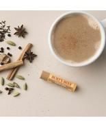 BURT'S BEES 1Moisturizing Lip Balm 100% Natural CHAI TEA, Factory Sealed - $5.89