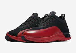 Men's Jordan Trainer Prime  Basketball Shoes NEW Red/Black , MSRP $190 - $61.74