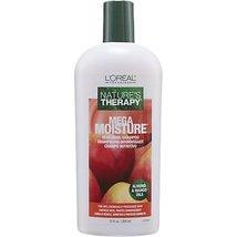 L'Oreal Natures Therapy Mega Moisture Nurturing Shampoo by L'Oreal Paris - $8.95