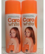 "Caro White""DC"" 2LOT! 500ml Lightening Beauty Lotion/CARROT OIL Highly Ac... - $25.99"
